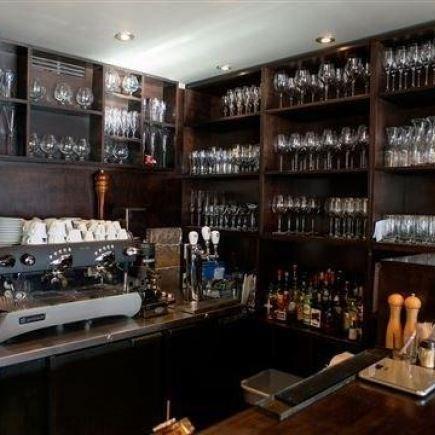 Caffé Mio Restaurant OttawaRestos