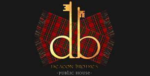 Deacon Brodie's Pub