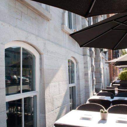 e18hteen - Eighteen Restaurant Photo