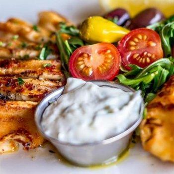 Evoo Greek Kitchen Restaurant Photo