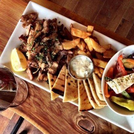 Evoo Greek Kitchen Restaurant Photo