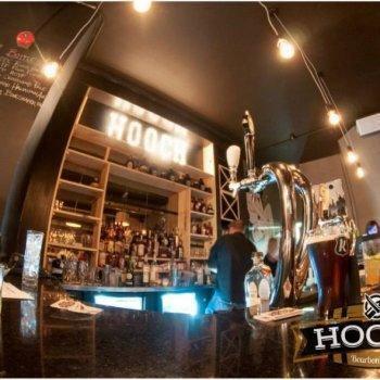 Hooch Bourbon House Restaurant Photo