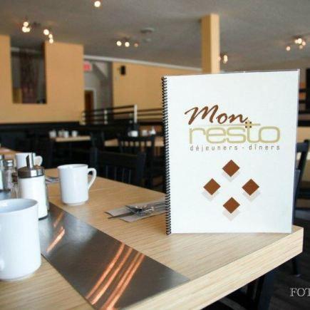 Mon Resto Restaurant Photo
