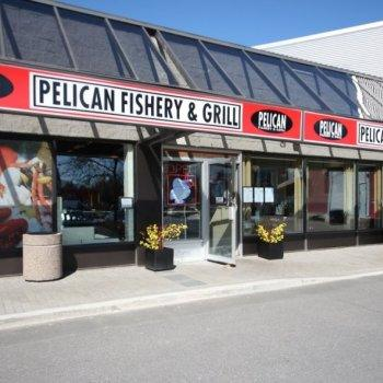Photo 8 - Pelican Fishery and Grill Restaurant OttawaRestos