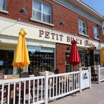 Petit Bill's Bistro Restaurant Photo