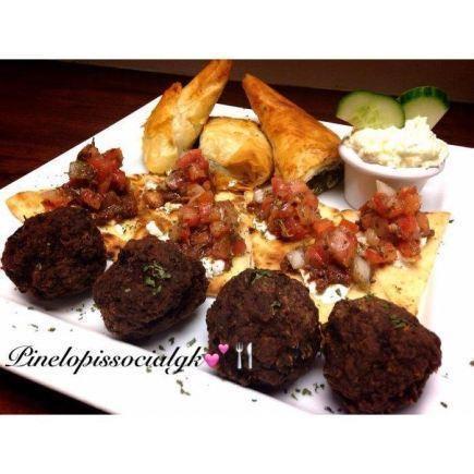 Pinelopi's Greek Kitchen Restaurant OttawaRestos