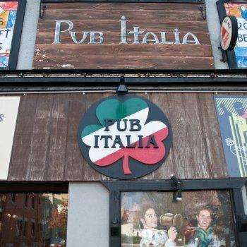 Pub Italia Restaurant Photo