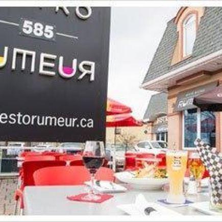 Rumeur Restaurant