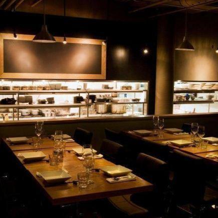 Sidedoor Restaurant OttawaRestos