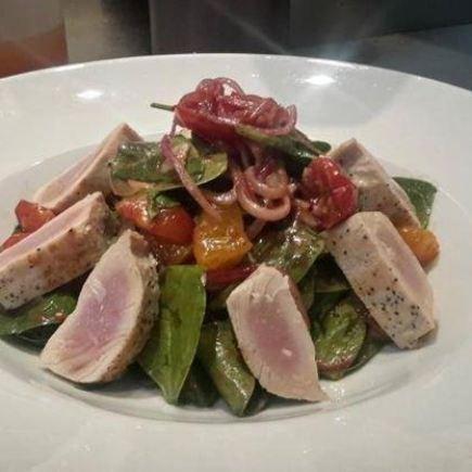 St Martha's Brasserie d'Orleans Restaurant Photo