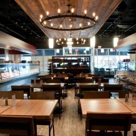 The Butchery Restaurant OttawaRestos