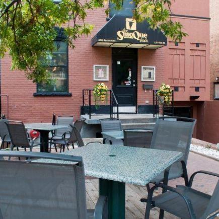 The SmoQue Shack Restaurant OttawaRestos