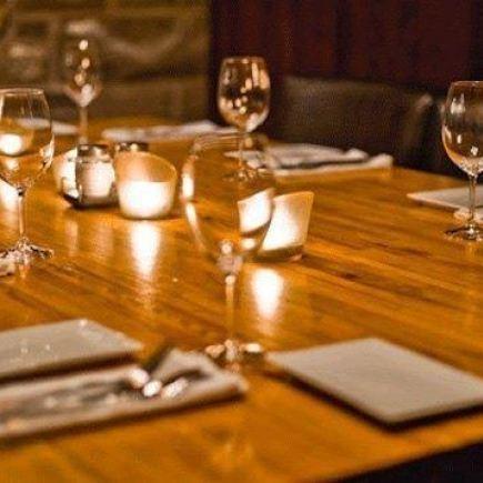 Tosca Restaurant Photo