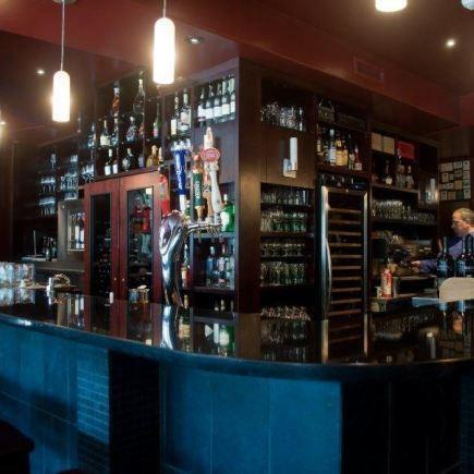 Trattoria Caffe Italia Restaurant Photo