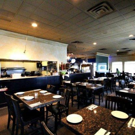 Photo 1 - Zolas Restaurant Restaurant OttawaRestos
